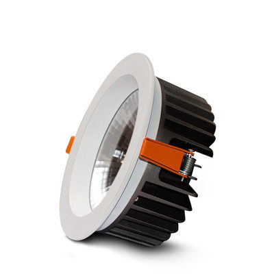 12w COB LED downlight kit