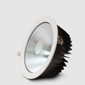 "Patio 8"" Commerial LED Downlight"