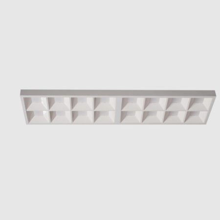 1200x300 led panel light Galaxy