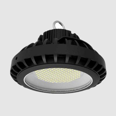 120W LED high bay light fixture