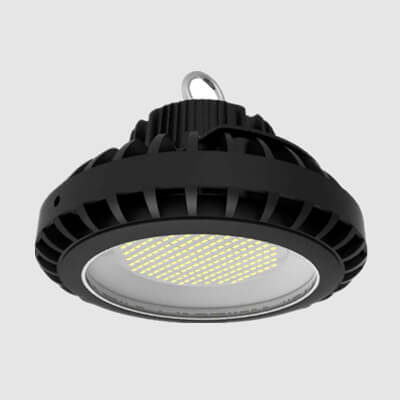 120W LED high bay light fixture