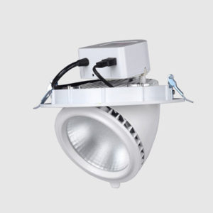 Round LED Shop Light 20w 28w 38w
