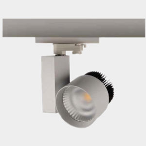 TANK led track spotlights 10w 15w 20w 25w 30w 40w