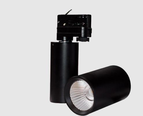 TANK LED Track Light 10W 15W 20W