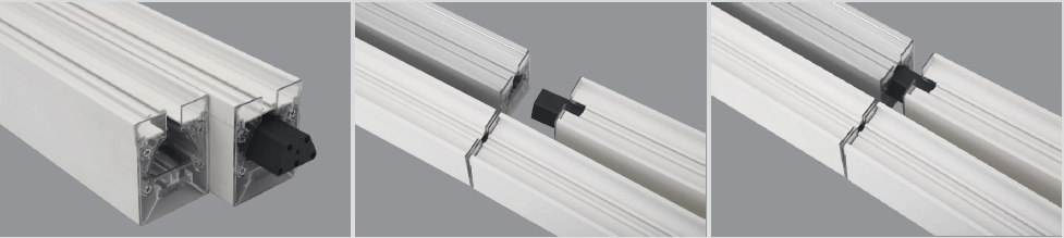 Inter-connectable LED Linear Light