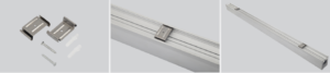 Surface Mounted LED Linear Light