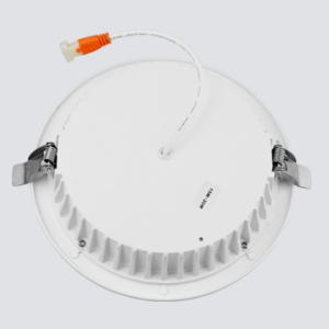 8 Inch Low Profile LED downlight back view