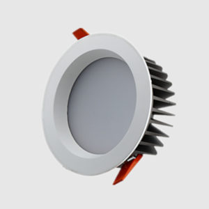 Aurora 3 inch SMD LED downlight