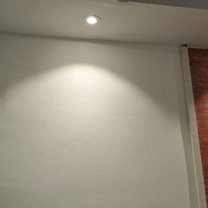 75mm 8W LED Downlight