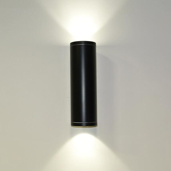 Led Wall Light Ip65: IP65 Outdoor LED Wall Lights