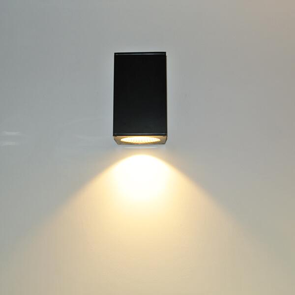 Led Wall Light Ip65: IP65 LED Up/Down Wall Light 20W