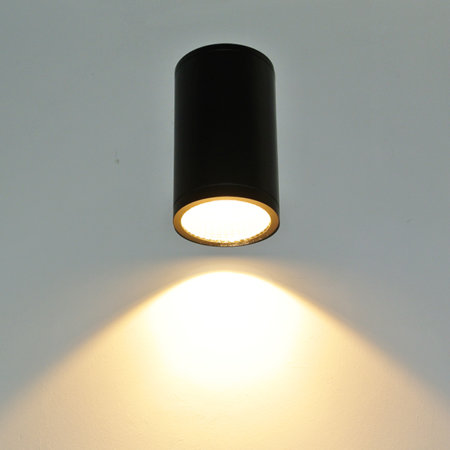 20W IP65 LED Single Wall Light
