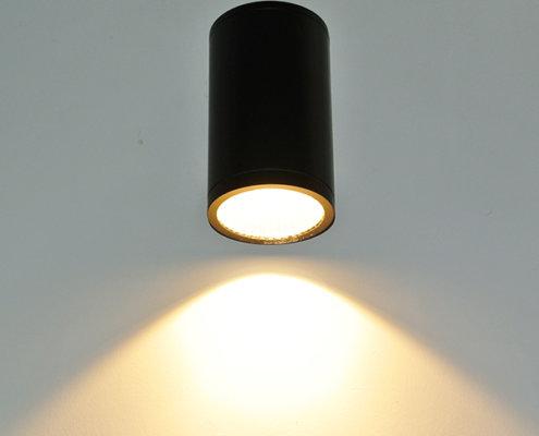 20W IP65 LED Single Wall Light