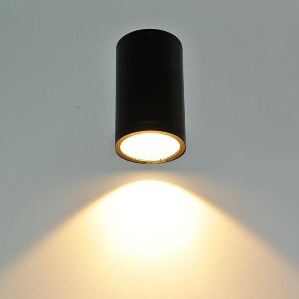 Ip65 Led Up Down Wall Light 20w Rise Lighting